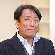Face photo: Setsu Mori